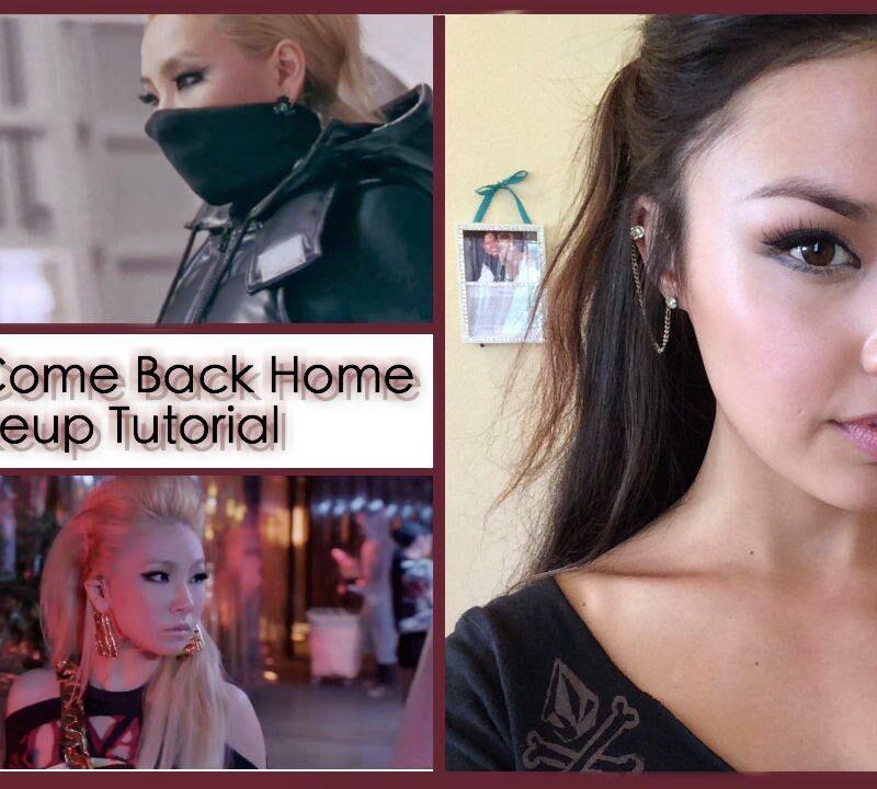 2ne1 come back home