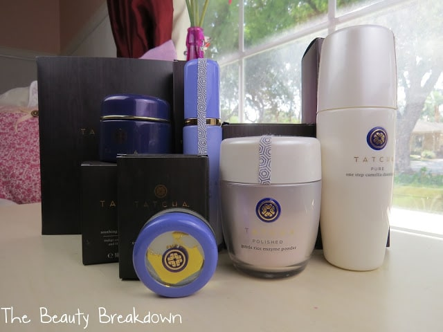 tatcha skincare review