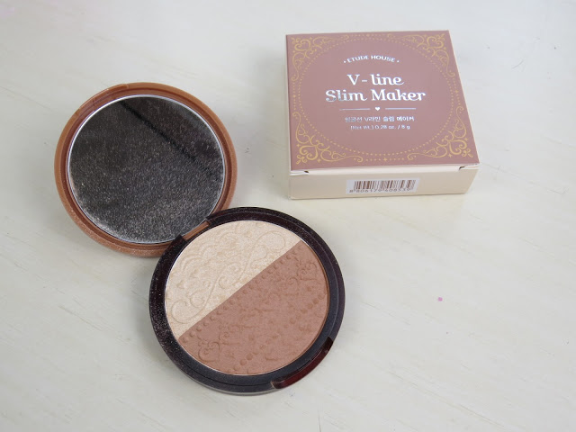 etude house v-line slim maker