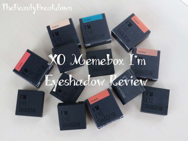 memebox i'm eyeshadow
