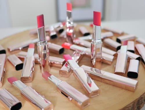Laneige Layering Lip Bars